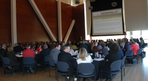 OEP Conference: Fall 2010