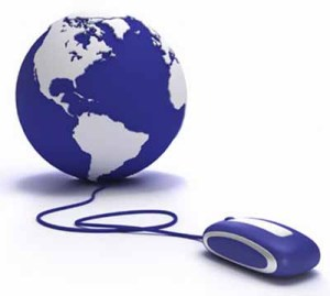 Global Mouse