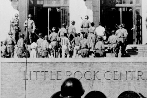 Little Rock Nine History