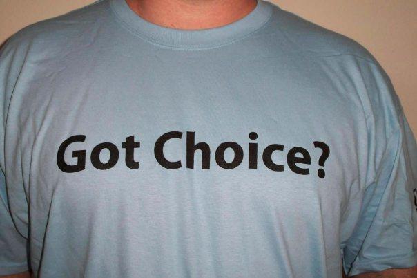 got-choice