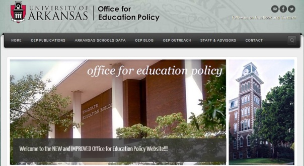OEP Homepage