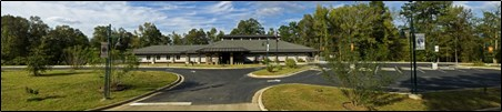 Cossatot Visitor Center Pano_l