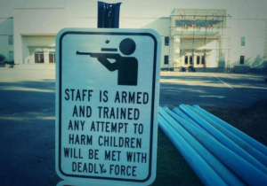 staff is trained
