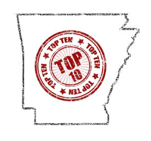 TOP 10 Arkansas Ed Stories