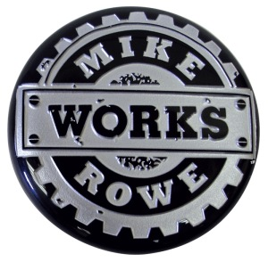 mike rowe works
