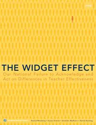the widget effect