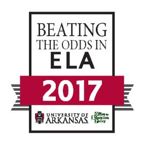 BTO in ELA 2017
