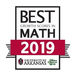 UA Achievement Awards 2019_BEST MATH jpg